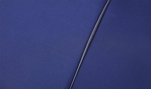 Borsa Maschio Borsa Borsa Borsa Business Sezione Trasversale Spalla Diagonale Pacchetto Oxford Panno Casual Bag Black