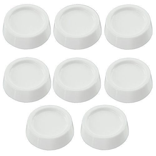 spares2go-anti-vibration-low-noise-rubber-feet-pads-for-john-lewis-dishwasher-fridge-freezer-pack-of