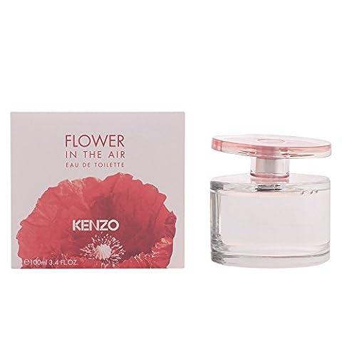 FLOWER IN THE AIR Eau de Toilette spray 100 ml