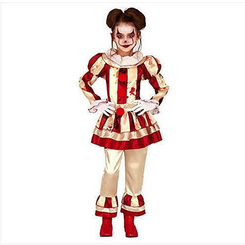 SVFD Halloween Kostüme Anime Clowns Zurück zu