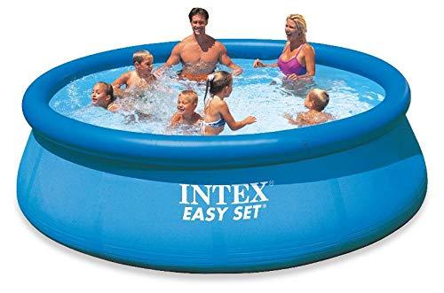 Intex 28130NP  Easy-Set Pool ohne Filterpumpe, 366 x 76 cm