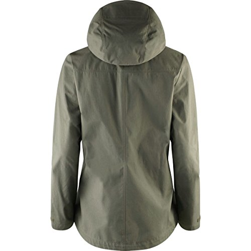 Haglöfs Trail Jacket Women - Damen Outdoorjacke Beluga