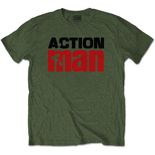 action-man-green-mens-t-shirt-tee-khaki-army-retro-figure-official-hasbro-xl