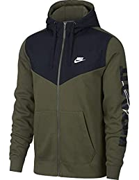 bafcf6c1293 Amazon.fr   Nike - Sweats à capuche   Sweats   Vêtements