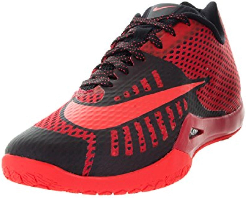 Nike Hyperlive Zapatillas de Baloncesto, Hombre  -