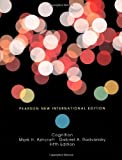 Cognition by Mark H. Ashcraft (2013-07-31)
