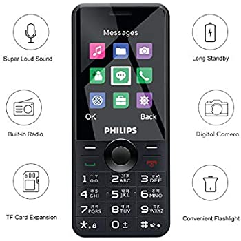 JioPhone (Black)-Security Deposit: Amazon in: Electronics