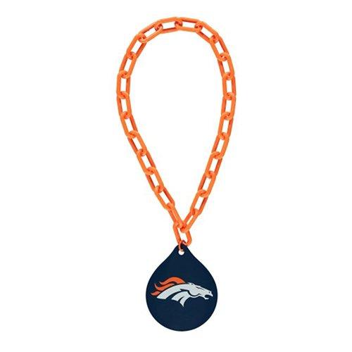 Foam Fanatics Denver Broncos Fan Medal