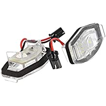 Kit luci Targa LED Honda Civic vii4/5d (01 – 05) Civic VIII
