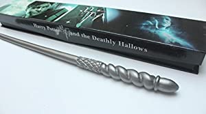 Ginny Weasley´s inspired wand (Harry Potter) from Reino de Juguetes