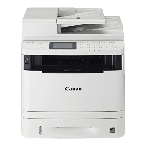 Canon i-sensys mf416dw – stampante multifunzione laser