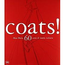 Coats! Max Mara. 60 anni di stile italiano - Coats & Clark Knit Cro