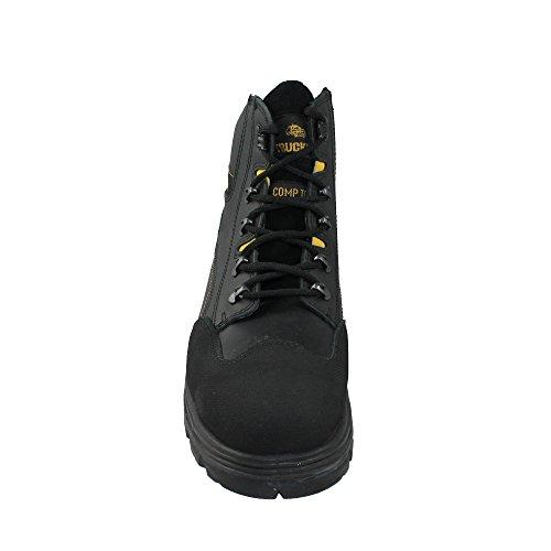 Aimont revenger hRO sRC chaussures s3 berufsschuhe businessschuhe chaussures de trekking (noir) Schwarz