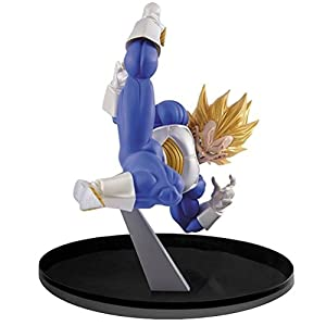 Banpresto 32981 – Figura Super Vegeta de Dragon Ball Z 7