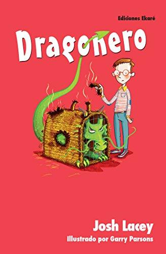 Dragonero (Dragonsitter)