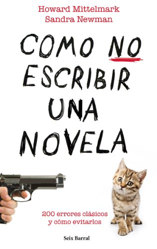 Cómo no escribir una novela por Sandra Newman