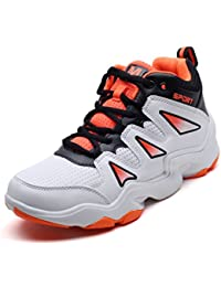 DANDANJIE Chaussures respirantes d'été de Womens Sneakers d'été respirant bas-course/Jogging (Couleur : Rose, Taille : 35)