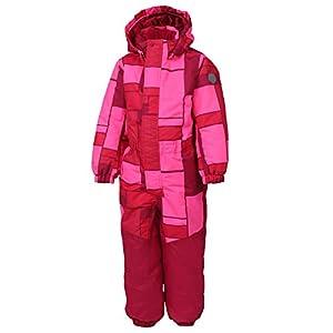 Color Kids Klement Schneeanzug Mädchen