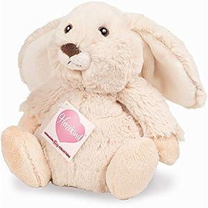 Teddy Hermann 938552Polli, diseño de Conejo de Peluche, Beige, 15cm