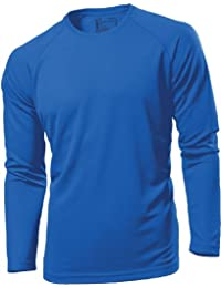 Hanes 7710 Mens Cool-DRI® Long Sleeve T-Shirt