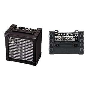 Roland Ampli Guitare Electrique Cube 20W - CUBE20X