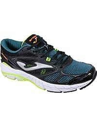 869c2ab3f673b Joma Speed 915 Verde-Negro - Zapatillas Running Hombre