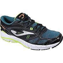 Joma Speed 915 Verde-Negro - Zapatillas Running Hombre