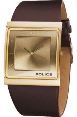 Police 11916MSG-06 Montre Mixte