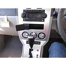 DSL-Brodit Dodge Caliber pantalla plana en ángulo de soporte de salpicadero 2007–2009apto para todos los países–# 653844
