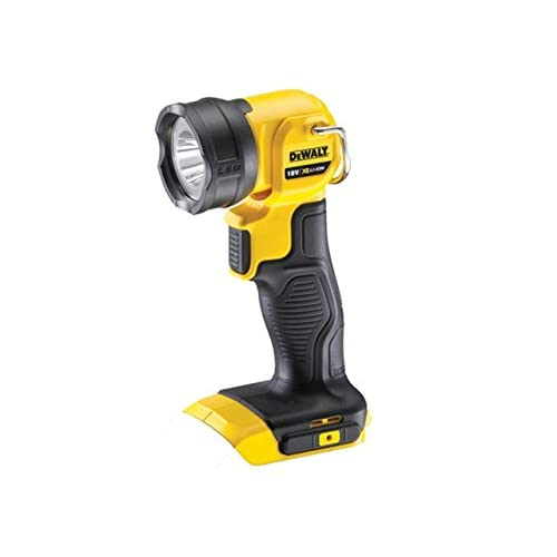 41U14ylz9xL. SS500  - DeWalt 18V XR Lithium-Ion Body Only Cordless Torch