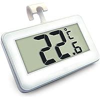 LCD digitale Frigorifero termometro termometro Wireless impermeabile