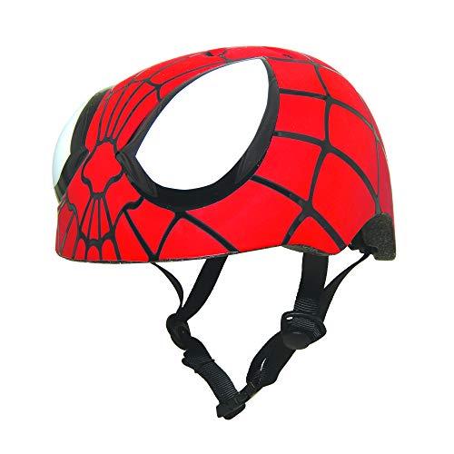 Spider-Man Marvel Kinder-Fahrradhelm