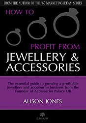 How to Profit from Jewellery and Accessories