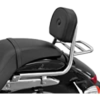 Sissy Bar + parrilla Fehling Honda Shadow VT 750 Spirit 07-13