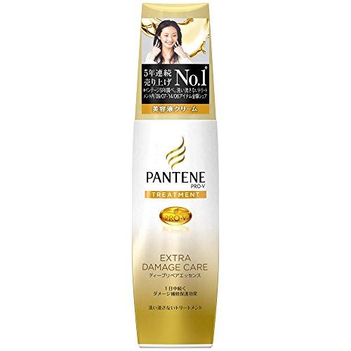 P&G Pantene | Hair Treatment | Pro-V Deep Repair Essence 100ml