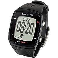 Sigma GPS Sportuhr IPX7 Herzfrequenz Pulsuhr Fitness Tracker mehrere Auswahl