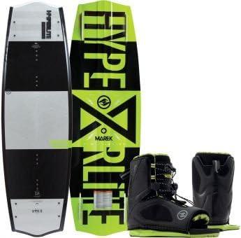 Hype rlite Marek 1352017Incluye Team OT Boots