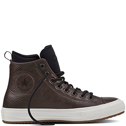 Black black Converse As dark II BOOT Egret Ct Choccolate egret choccolate Dark HI 153573c H8qFaw
