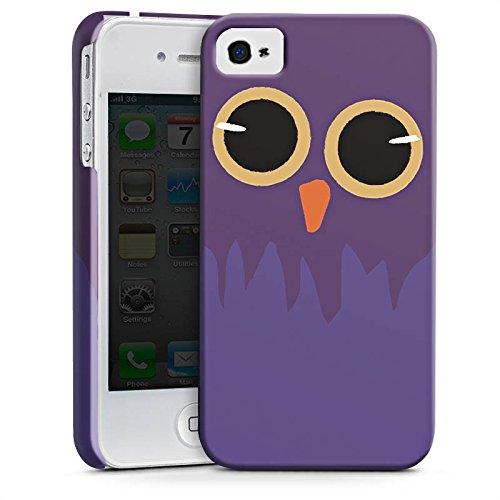 Apple iPhone X Silikon Hülle Case Schutzhülle Trash Dove Taube Vogel Premium Case glänzend