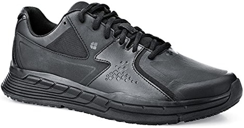 Zapatillas de trabajo Shoes for Crews 28777-43/9 Condor, suela antideslizante, ligeras, talla 43 EU, negras