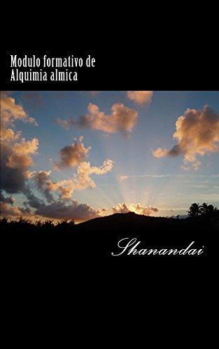 Modulo formativo de Alquimia almica por Shanandai