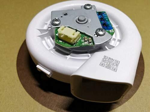 LICHIFIT M/ódulo de Ventilador de Repuesto para Xiaomi 2nd Gen Roborock S50 S51 S55