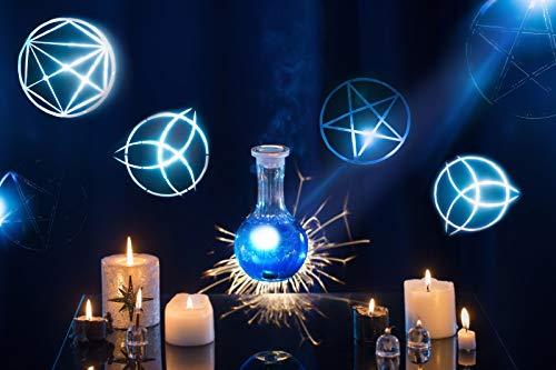 Voodoo Hexe BEWITCHING-ÖL*Fire Drops*Der Liebesrausch aus der Flasche