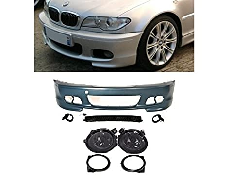 PARECHOC PARE CHOC PACK M M2 BMW SERIE 3 E46