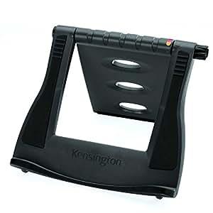 Kensington SmartFit Easy Riser Cooling Stand - Black