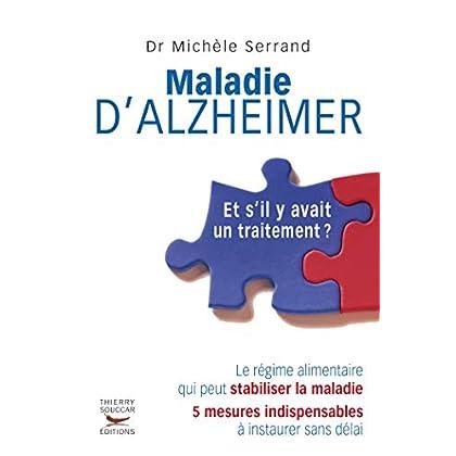 Maladie d'Alzheimer- Et s'il y avait un traitement ? (Médecine)