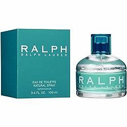 Ralph Lauren Ralph 100 ml EDT Spray, 1er Pack (1 x 100 ml)
