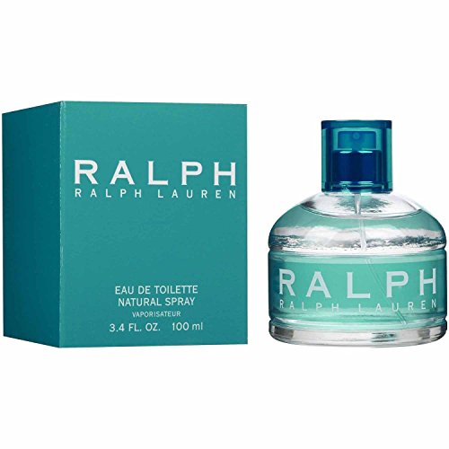 Ralph Lauren Ralph 100 ml EDT Spray, 1er Pack (1 x 100 ml) (Ralphs Lauren)