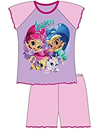 Nickelodeon - Pijama - para niña