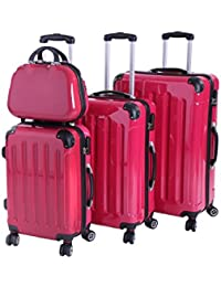 P-Collection Rio Koffer Trolley
